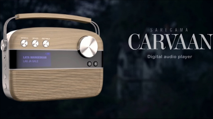 can saregama carvaan u0026 39 s  u0026 39 music box u0026 39  find a market in the