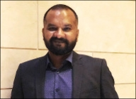 Gerard Jayaranjan joins Social Kinnect as National