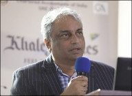 HT Media appoints Vinay Kamat as editor for MINT