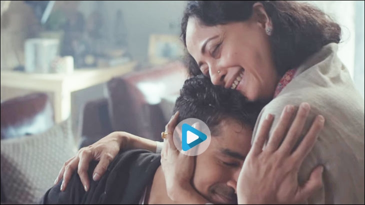 Nokia's recently launched TVC - #UniteForLove