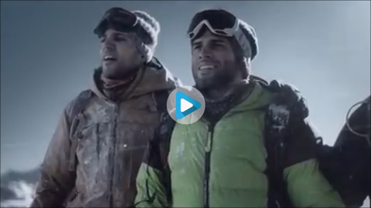 Conquering Everest: Mountain Dew's 2016 campaign