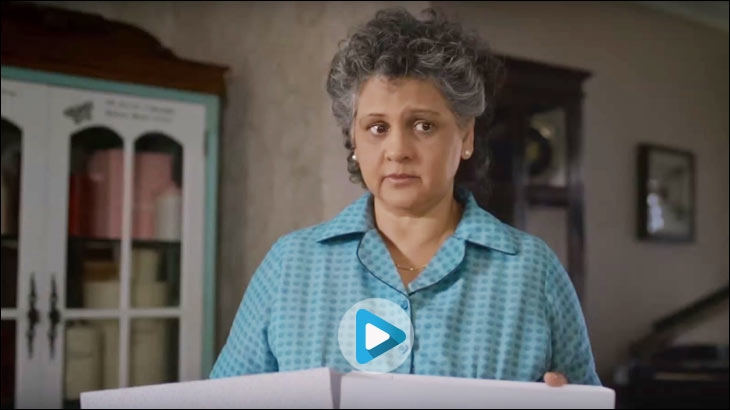 Swiggy's new TVC
