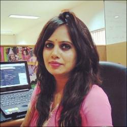 Shweta Sharma & DOUBLE & # title=