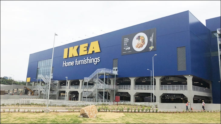 IKEA says 'Hej India!' as it opens doors to its first store in India