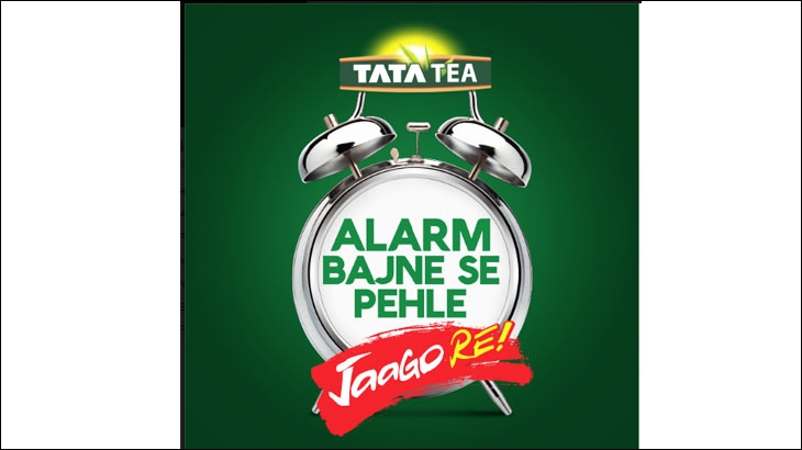 Tata Tea's Jaago Re - posterboy of cause led marketing