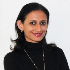 Namita Katre