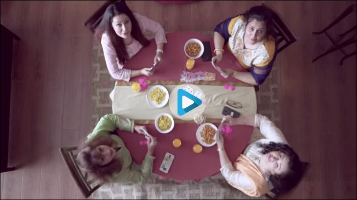 Nerolac's latest ad film 'There is a Little Bit of Nerolac in Your Life'