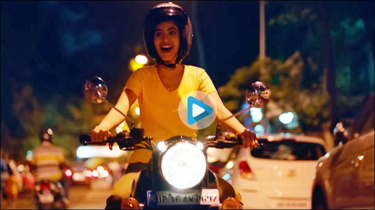 DHFL General Insurance's first digital-only campaign - #CareMoreHaveMore