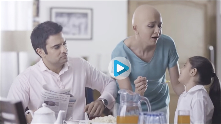 Created by Linen Lintas, a long-format ad campaign, titled 'Brave and Beautiful' by Dabur Vatika in 2015 garnered 545,086 views on YouTube and has gone viral on social media websites