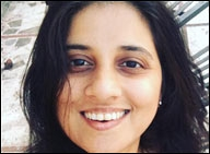 Kanika Kalra Vice President - Marketing Snapdeal Quits