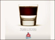 Is this an official Thums Up ad - or not