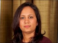 Hero MotoCorps Vandana Chamaria joins Google as h