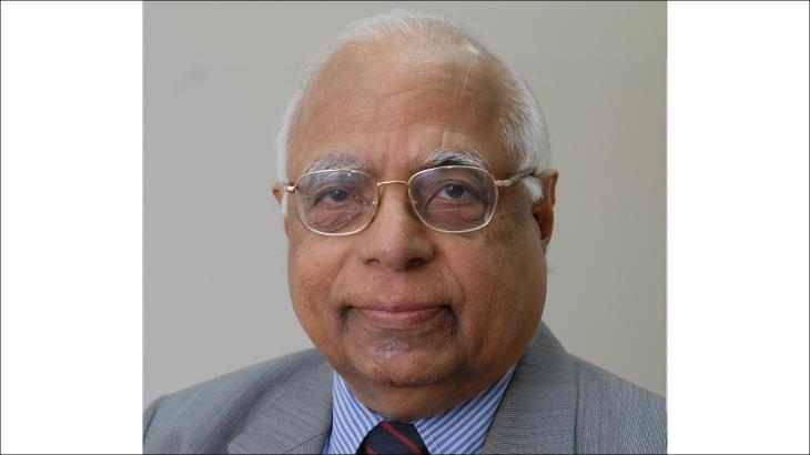 t thomas  former chairman  hul passes away