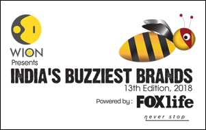 Buzzy Brands 2018 Buzziest brands within different product categories