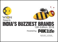 Buzzy Brands 2018 Buzziest brands within differen
