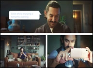 Seen Vivos ads with Aamir Khan yet