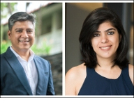 Essence appoints Kingshuk Mitra and Monica Bhatia