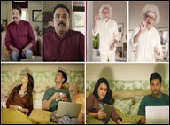 Haier takes a jibe at Voltas Murthy in new spot