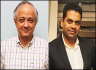 Taproot Dentsu associates with Shiv Sethuramans T