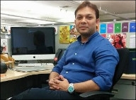 Neeraj Ranjan joins Paytm as general manager