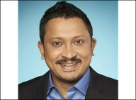 Cartoon Network promotes Vishnu Athreya to SVP Pro