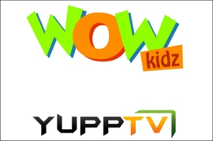 Cosmos-Mayas WowKidz ventures into linear digital channel for kids on YuppTV