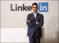 LinkedIn Indias country head Akshay Kothari has b