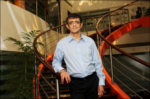 Balaji Telefilms appoints Sunil Lulla as Group CEO