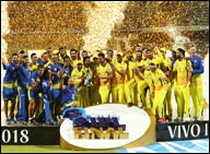 Star India and The IPL Jackpot An Analysis