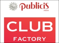 Publicis Beehive bags creative duties for Club Fac