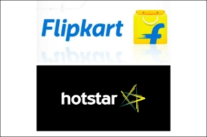 Flipkart and Hotstar join hands to announce new ad platform - Shopper Audience Network