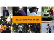 Datsun lauds its redi-Go owners in its latest digital campaign MorePower2You