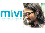 Mivi announces YouTuber Bhuvan Bam as brand ambass