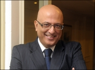 Vikram Sakhuja re-elected as president of The Adve