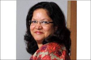 IBM ropes in Deepali Naair as CMO for India and South Asia operations
