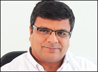 OTT content has become too intense we need visually bright shows Shailesh Kapoor founder and CEO Ormax Media