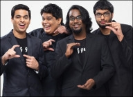 AIB statement Tanmay Bhat steps away from AIB Gursimran Khamba on leave of absence