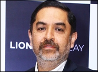 Most advertisers today take OTT as part of their media plan SonyLIVs Uday Sodhi