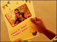 Hewlett Packards Surf Excel-esque Diwali ad trace