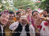 ZEE5 launches global campaign Dil Se Desi