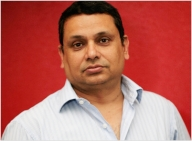 Uday Shankar appointed as chairman of merged Disne