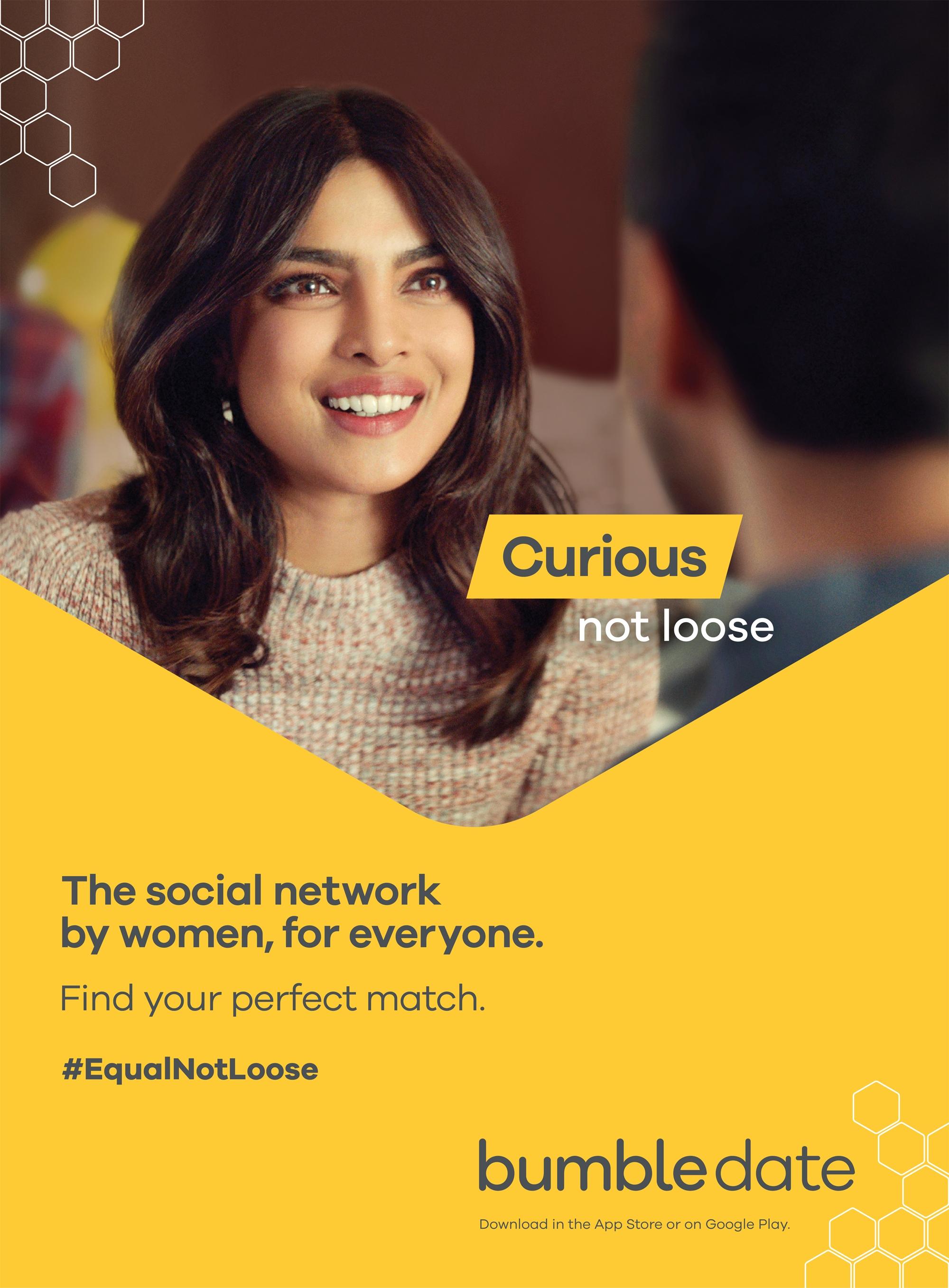 Dating-App bumble BBM dating india