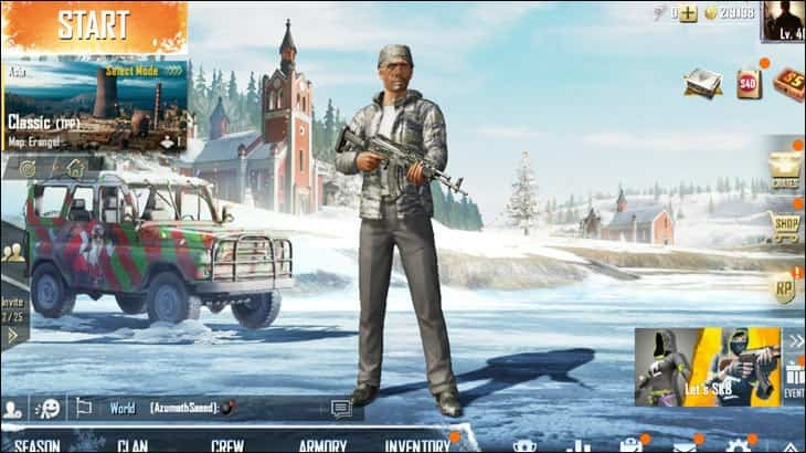 A Dummy S Guide To Pubg
