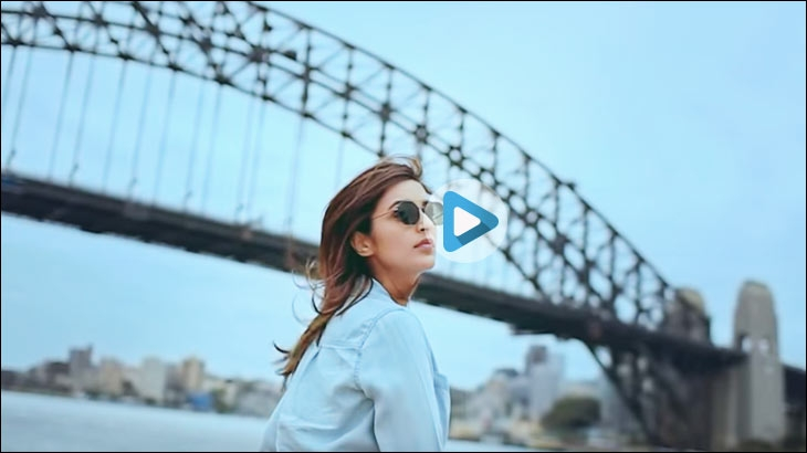 Parineeti Chopra shows viewers different sides of Australia in these ads