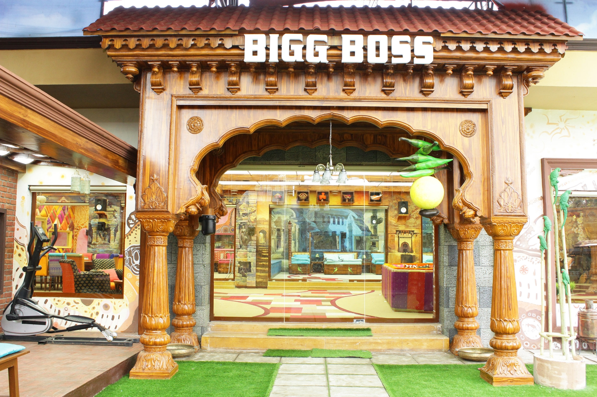 For Bigg Boss, our ad slots are sold at 3X the normal price