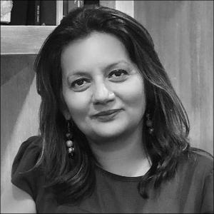 Srija Chatterjee & DOUBLE & # title=