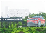 ROI is when Jeep fans feel proud click photos s