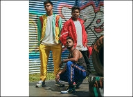 Owning the Indian Rap scene in its own way Myntra