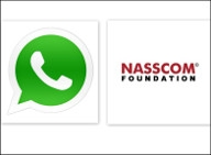 WhatsApp and NASSCOM Foundation collaborate for Digital Literacy in India