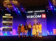 Abby 2019 4 Media Golds for Mindshare 2 Publishe